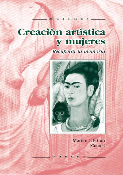 CREACION ARTITICAS Y MUJERES
