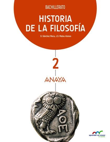 HISTORIA DE LA FILOSOFÍA 2..