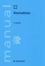 BIOESTADISTICA 3ª EDICION