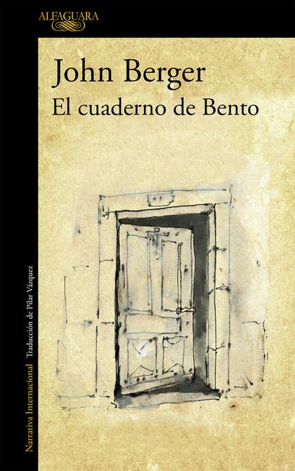 EL CUADERNO DE BENTO.
