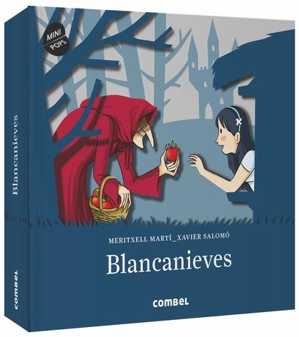 BLANCANIEVES.