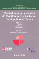 MANUAL PARA LA ENSEÑANZA DE MONITORES EN RESUCITACION CARDIOPULMONAR B