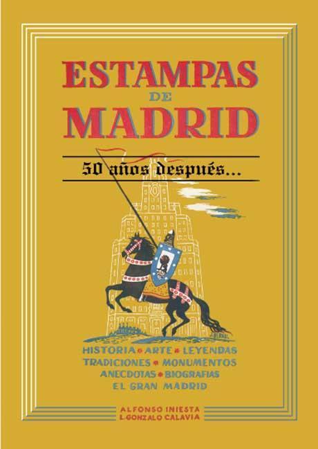 ESTAMPAS DE MADRID