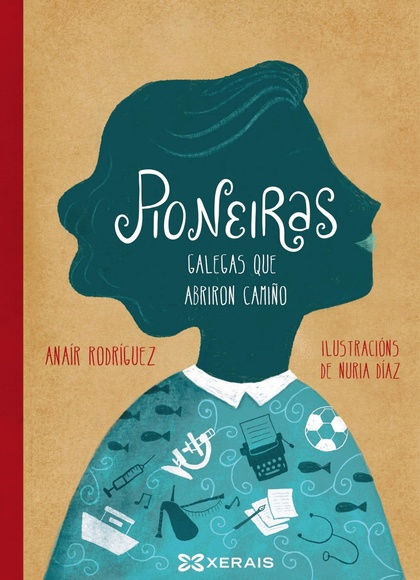 PIONEIRAS                                                                       GALEGAS QUE ABR
