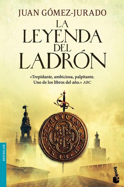LA LEYENDA DEL LADRÓN.