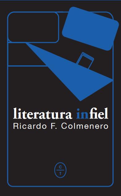 LITERATURA INFIEL.
