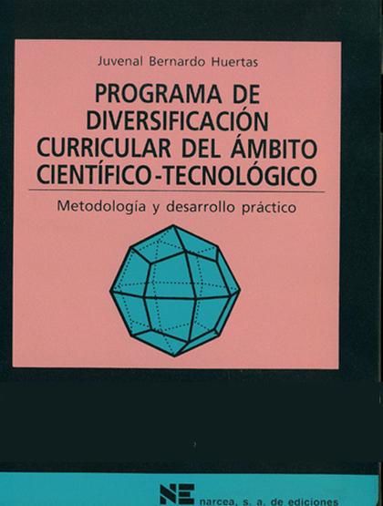 PROGRAMA DE DIVERSIFICACION CIENTI.-TECNOL