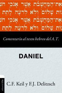 COMENTARIO AL TEXTO HEBREO DEL A T DANIEL
