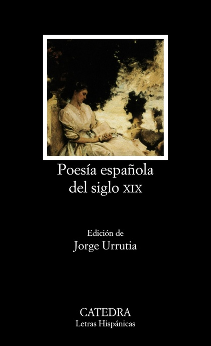 Poesía española del siglo XIX