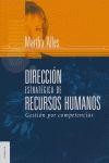 DIRECCION ESTRATEGICA RECURSOS HUMANOS
