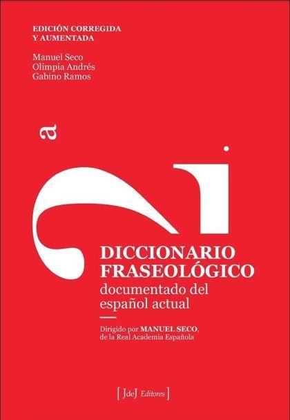 DICCIONARIO FRASEOLOGICO