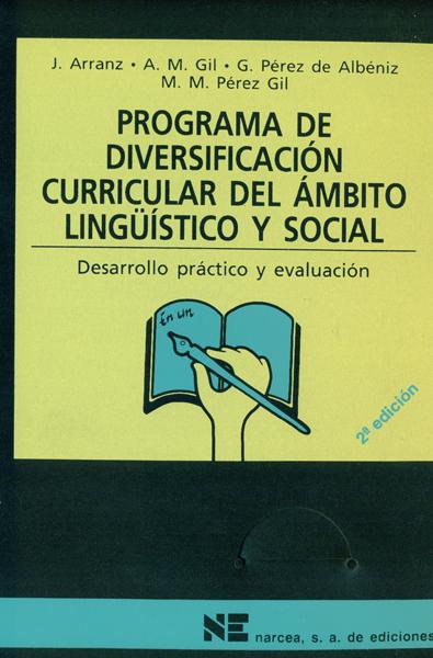 PROGRAMA DE DIVERSIFICACION CURRICULAR DEL AMBITO LING SOCIAL