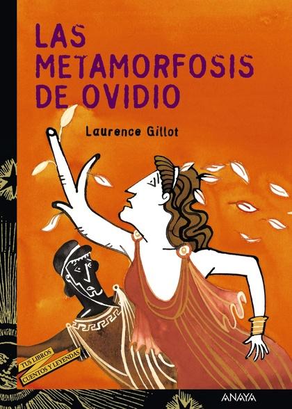Las metamorfosis de Ovidio