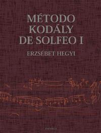 MÉTODO KODÁLY DE SOLFEO I