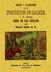 BRUJOS Y ASTRÓLOGOS DE LA INQUISICIÓN DE GALICIA