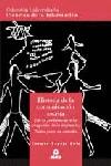 Historia de la comunicación escrita. Colección universitaria: ciencias de la información