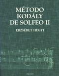 Método Kodály de Solfeo II
