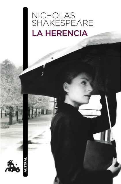 LA HERENCIA.