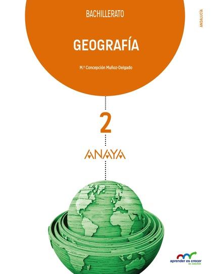 GEOGRAFÍA 2..