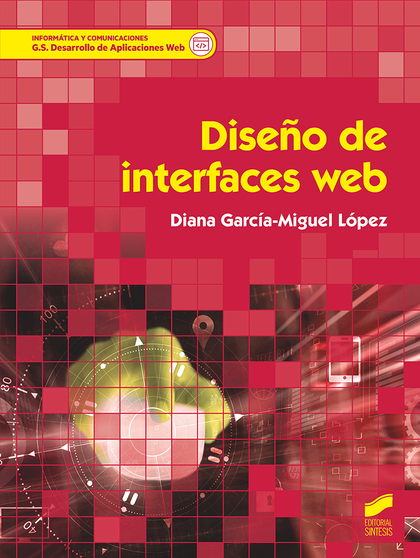DISEÑO DE INTERFACES WEB.