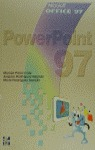 MICROSOFT OFFICE 97 POWER POINT 97