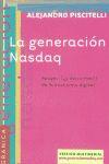 GENERACION NASDAQ
