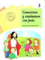 CONOCEMOS Y CAMINAMOS CON JESÚS : GUÍA