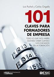 101 CLAVES PARA FORMADORES DE EMPRESAS.