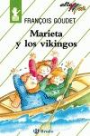 MARIETA Y VIKINGOS 35