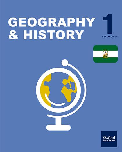 GEOGRAFÍA E HISTORIA 1º ESO INICIA DUAL STUDENT 2016