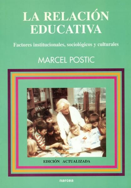 RELACION EDUCATIVA  -EDICION ACTUALIZADA