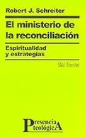 MINISTERIO DE LA RECONCILIACION, EL. ESPIRITUALIDA