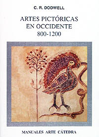 Artes pictóricas en Occidente, 800-1200