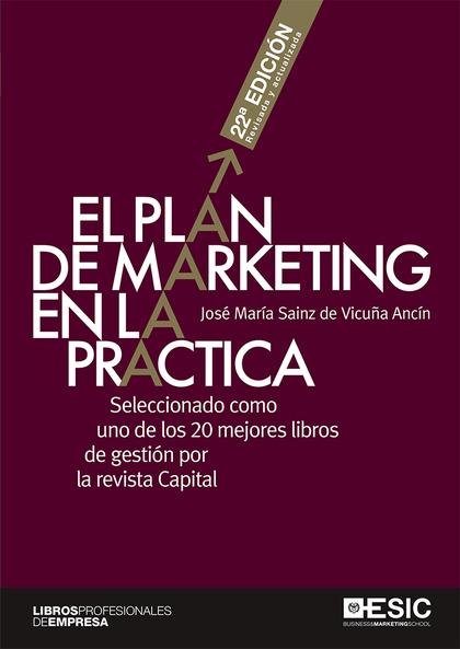 EL PLAN DE MARKETING EN LA PRÁCTICA.