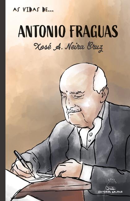ANTONIO FRAGUAS