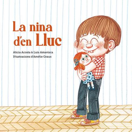 LA NINA D´EN LLUC