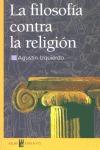 FILOSOFÍA CONTRA RELIGIÓN