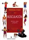 MUSCULACION PROGRAMA FITNEES