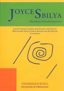 JOYCESBILYA : MISCELÁNEA DE ESTUDIOS JOYCEANOS
