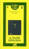 LA GALAXIA SOCIOLÓGICA: : COLEGIOS INVISIBLES Y RELACIONES DE PODER EN