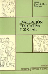 EVALUACION EDUCATIVA SOCIAL