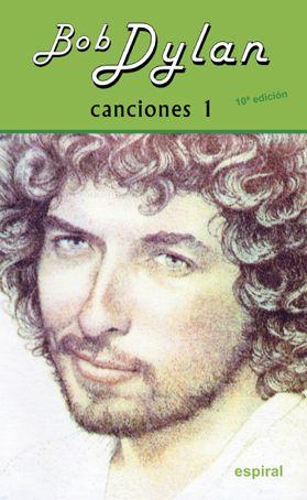 CANCIONES I (10º ED. REVISADA).