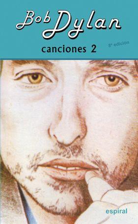 CANCIONES II (8º ED. REVISADA).