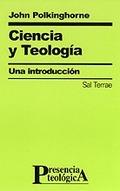 CIENCIA Y TEOLOGIA