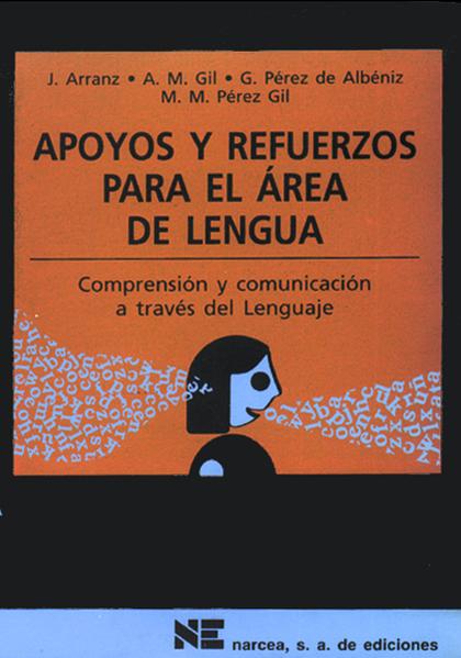 APOYOS Y REFUERZOS PARA EL AREA DE LENGUA