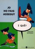 JO HO FAIG ASSEGUR