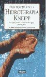 GUIA PRACTICCA DE LA HIDROTERAPIA KNEIPP