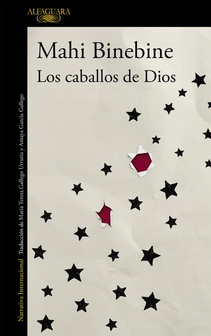 LOS CABALLOS DE DIOS.