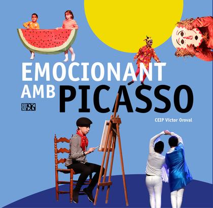 EMOCIONANT AMB PICASSO