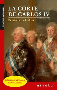 LA CORTE DE CARLOS IV.
